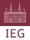 [Logo IEG]
