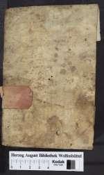 Cod. Guelf. 1397 Helmst.