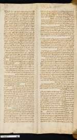 Cod. Guelf. 149 Noviss. 2° — Tora-Rolle, andere Provenienz —