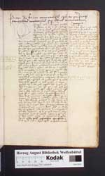 Cod. Guelf. 16.1 Astron. 4° — Petrus de Alliaco, Cuspinianus, varia computistica — 1486