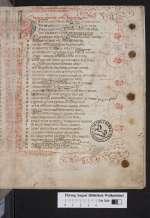 Ovidius: Heroides (Cod. Guelf. 161 Gud. lat., 2r)