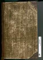 Cod. Guelf. 206 Helmst. — Otto Frisingensis. Robertus monachus. Patriarcha Hierosolymitanus — Sittich (Stična) in Krain, Zisterzienserkloster, 1180–1182