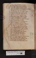 Sexti Propertii Elegiarum libri IV (Cod. Guelf. 224 Gud. lat., 55v)