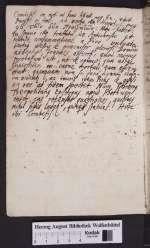 Druck: Hippolytou apodeixis peri tou antichristou, mit handschriftlichen Notizen von M. Gude (Cod. Guelf. 290 Gud. lat., II)