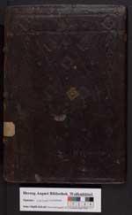 Cod. Guelf. 301 Helmst. — Cantica. Hymnarius Bursfeldensis. Officium defunctorum — Diözese Hildesheim, um 1500