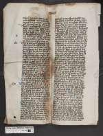 Cod. Guelf. 404.10 Novi (8) — Schlüssel zum Landrecht. Fragment — 15. Jh.