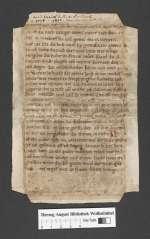 Cod. Guelf. 404.9 Novi (4) — Heinrich von Veldeke: Eneide, Fragment — 12. Jh.