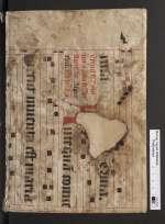 Cod. Guelf. 433 Helmst. — Alchemische Sammelhandschrift — Franken, 15. Jh., 2. Drittel