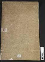 Cod. Guelf. 455 Novi — J.A. Starck: Physica, Metaphysica et Hyperphysica — 18. Jh.