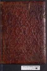 Cod. Guelf. 458 Helmst. — Theologische Sammelhandschrift — Südostniedersachsen, 1437 und 1461