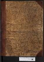 Cod. Guelf. 473 Helmst. — Johannes Gerson. Johannes Antiochenus patriarcha. Petrus de Pulka — Österreich oder Böhmen, um 1430