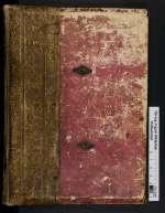 Cod. Guelf. 515 Helmst. — Jüngerer Psalter aus Wöltingerode — Wöltingerode, 13. Jh.