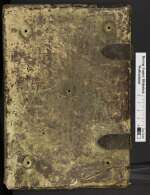 Cod. Guelf. 529 Helmst. — Lecturae in libros decretalium Gregorii IX papae. Bartolus de Saxoferrato. Maigedicht — Universität Prag (?), um 1400