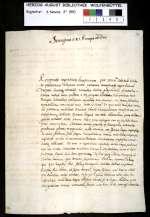 Cod. Guelf. 6 Noviss. 2° — daraus nur: A. Kircher: Brief an Herzog August — 19.3.1666