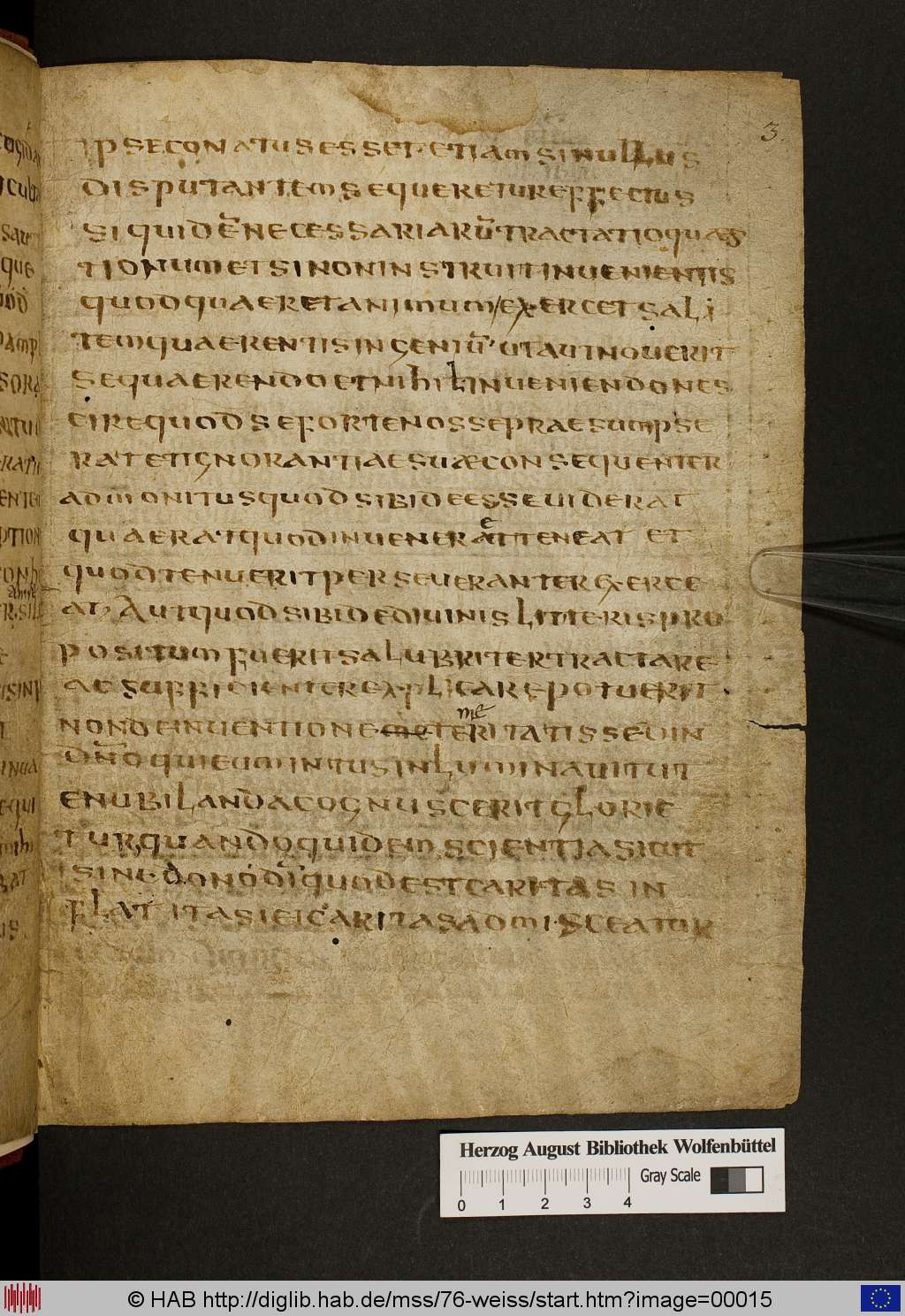 link to manuscript images