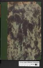 Cod. Guelf. 876 Helmst. — Theologische Sammelhandschrift — Norddeutschland, 14. und 15. Jh.