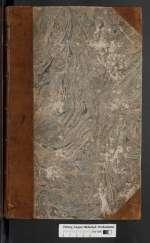 F 29 — Briefe etc. an Graf Philipp Karl von Alvensleben — Deutschland, Nach 1800