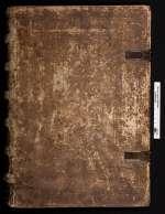Hameln, Museum der Stadt Hameln, Ms. 353