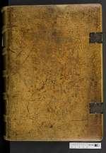 Theol. 2° 91 — Missale — Lüneburg, 14./15. Jh.