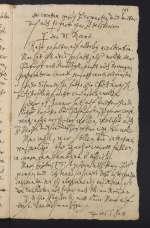 Z 18 A 9b Nr. 14 XIII — Tagebuch des Fürsten Christian II. von Anhalt-Bernburg (15.03.1634—17.11.1635) — 15.03.1634—17.11.1635