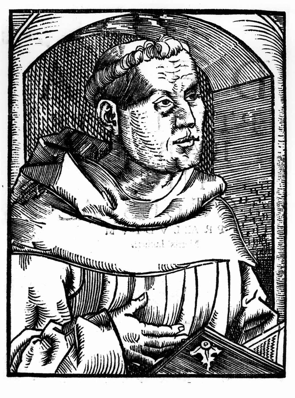 Katalog der Wolfenbütteler Lutherdrucke