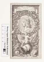 Bildnis Ovid (Publius Ovidius Naso), Bernigeroth, Johann Martin -  (Quelle: Digitaler Portraitindex)