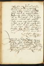 Cod. 306, fol. 208v–210r — Christoph Scheurl an Andreas Karlstadt u.a. — Nürnberg, 1513, 13. Juli