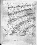 Reg. O 209, fol. 44r-v — Andreas Karlstadt an Kurfürst Friedrich III. von Sachsen — Wittenberg, 5.3.1517