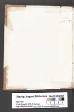 Cod. Guelf. 255.5 Extrav.