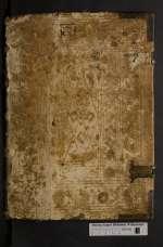 Cod. Guelf. 353 Helmst. — Theologische Sammelhandschrift — Heiningen, Augustiner-Chorfrauenstift, um 1475
