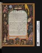 Cod. Guelf. 355 Noviss. 8° — Großes Stammbuch Philipp Hainhofers — Deutschland, Italien, Böhmen, 1596-1633