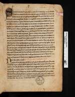 Cod. Guelf. 44 Weiss. — Isidor von Sevilla: Sententiae und andere Schriften — Weissenburg, IX. Jh., 1. H.