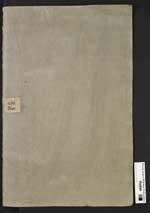Cod. Guelf. 456 Novi — J.A. Starck: Theosophica — 18. Jh.