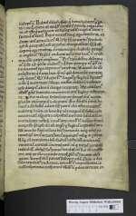 Quodvultdeus; Vitas patrum; Beda Venerabilis; Hugo de Sancto Victore, Lamspringe, um 1200 (Cod. Guelf. 480 Helmst., 2r)