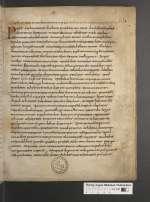 Cod. Guelf. 51 Weiss. — Jeremiaskommentar des Hieronymus — Weissenburg, IX. Jh., Mitte