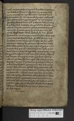 Gregorius I papa, Lamspringe, 12. Jh., 4. Viertel (Cod. Guelf. 519 Helmst., 2r)
