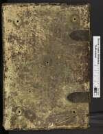 Cod. Guelf. 529 Helmst. — Commentarius in libros II, III et V decretalium Gregorii IX pape, cum registris — , 15. Jh.