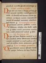 Cod. Guelf. 71 Weiss. — Gregorius: Homiliae in Ezechielem und Epistulae — Weissenburg, 9. Jh., Anfang
