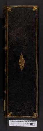 BA I, 151 — Besucherbuch — 1670–1725, 1781
