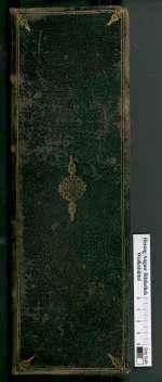 BA I, 152 — Besucherbuch — 1726–1769, 1770–1778