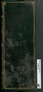 BA I, 154 — Besucherbuch — 1786 - Juli 1825