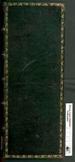 BA I, 155 — Besucherbuch — Juli 1825 - Mai 1877
