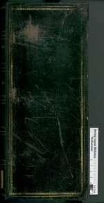BA I, 157 — Besucherbuch — Okt. 1901–1925