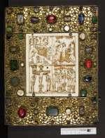 ohne Signatur — Otto-Adelheid-Evangeliar — Quedlinburg, um 1000