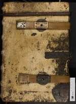 Theol. 2° 89 — Breviarium (pars hiemalis sine psalterio et calendario) — Lüneburg — 15. Jh.1