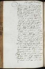 Cod. C, fol. 244v–249r — Christoph Scheurl an Andreas Karlstadt — Nürnberg, [1.] August 1519