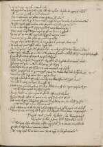 VadSlg Ms 366, fol. 292v–293r — 8 Thesen Karlstadts zur Promotion des Lorentz Adamheinrich aus Nauenhain zum Baccalaureus biblicus am 13. Mai 1521 — 1522
