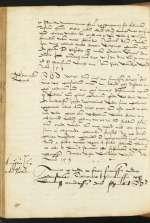Cod. 306, fol. 394v–395r — Christoph Scheurl an Andreas Karlstadt — Wittenberg — 1509, 19. Dezember